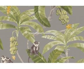 Wild Jungle Referencia 262-3761